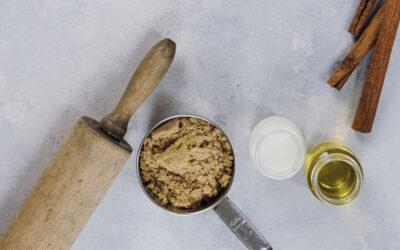 آموزش آشپزی با مارچوبه