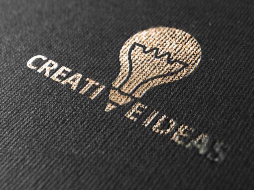 لوگو ایده خلاقانه