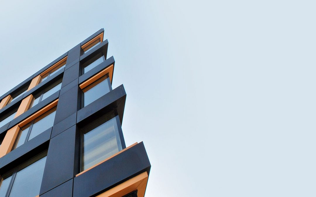 نگاهی دقیقتر به معماری مدرن
