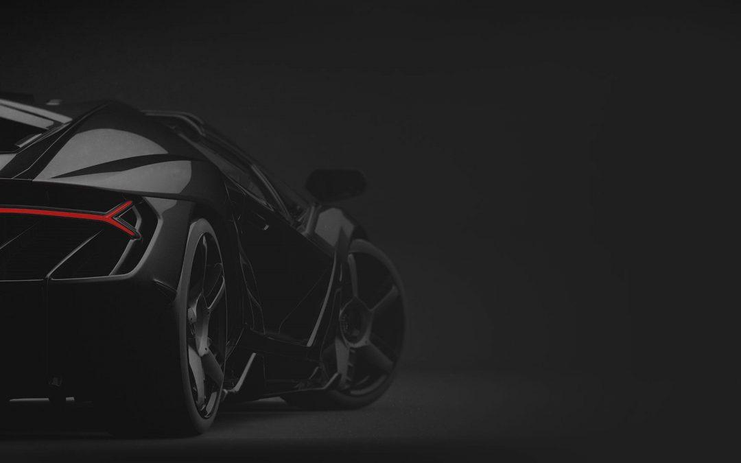 اتومبیلی ماورایی طراحی شده برای آیندگان!
