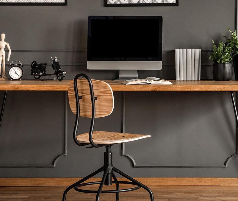 منظمسازی مدرن دفتر برای بهرهوری از زمان