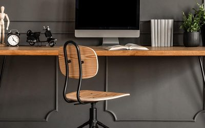منظمسازی مدرن دفتر برای حداکثر بهرهوری از زمان